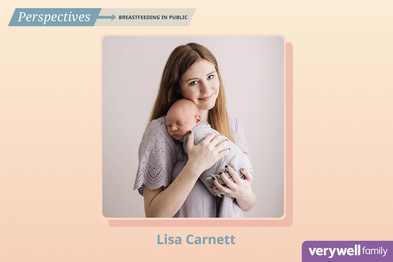 Lisa Carnett