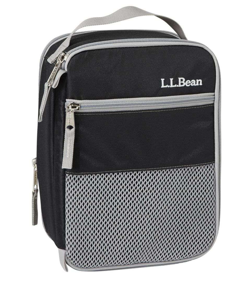 L.L. Bean Expandable Lunch Box