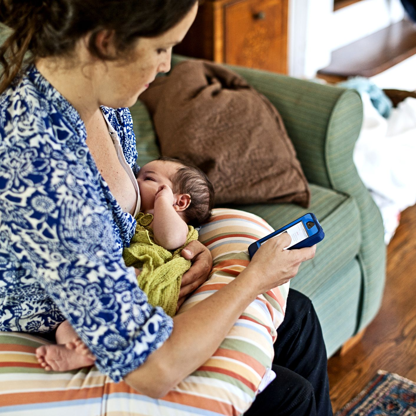 Breastfeeding Tracker App Reviews