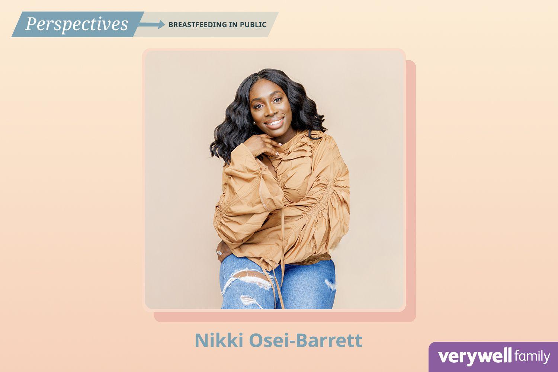 Nikki Osei-Barrett