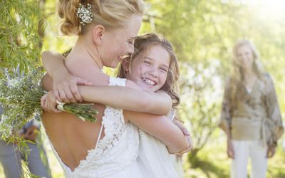 How Does Getting Married Again Affect Child Support?