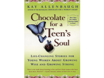 Chocolate For A Teen's Soul: Life-changing Stories For Young Women About Growing Wise And Growing Strong Paperback – August 8, 2000