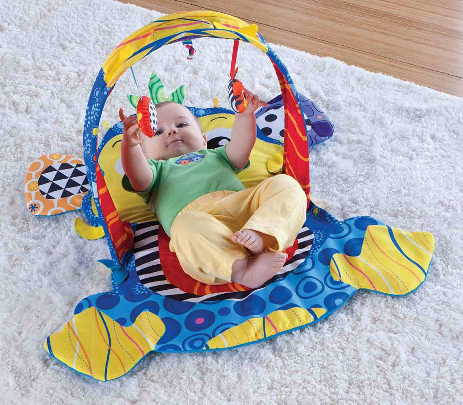Great Lamaze Toys for Babies in 2018
