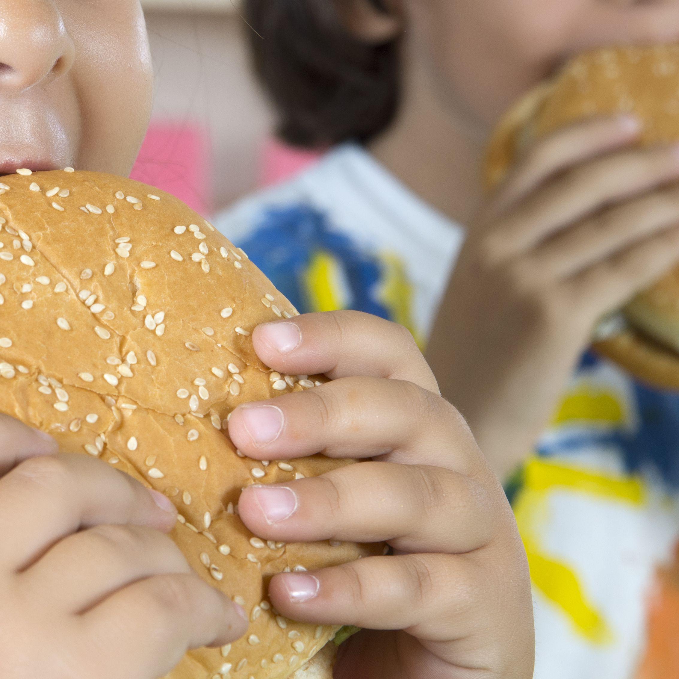 Weight Management Guide for Overweight Children