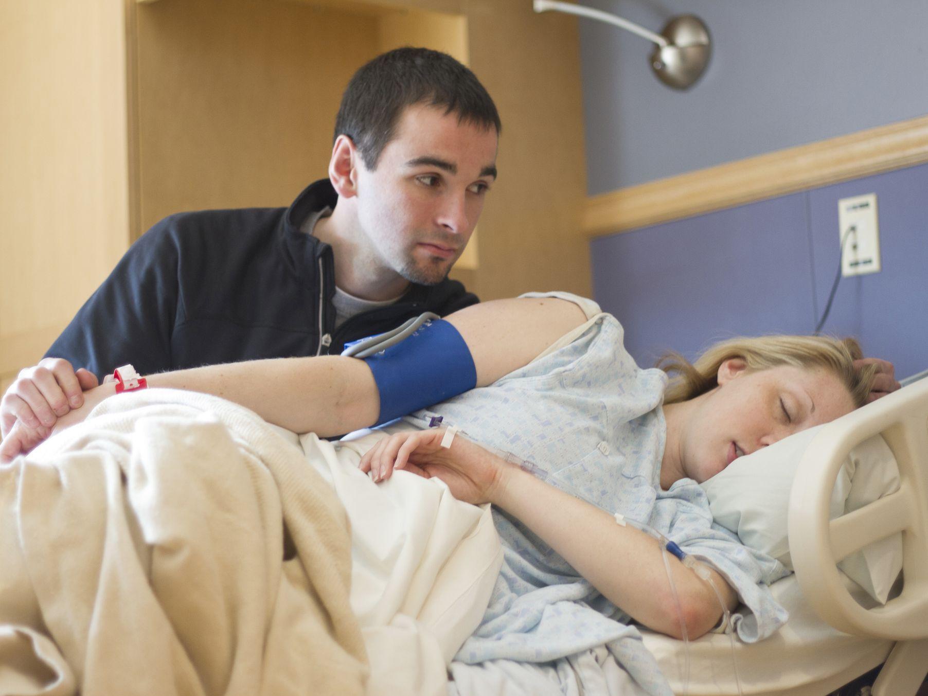 8 Things That Hurt More Than Childbirth