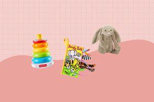 Best Infant Toys
