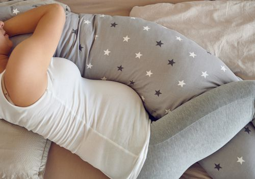 do you need a pregnancy pillow