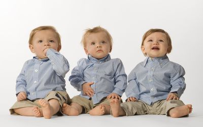 9 Things That Increase Your Chances of Having Twins