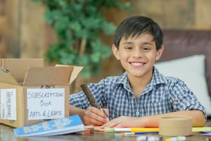 subscription boxes for boys