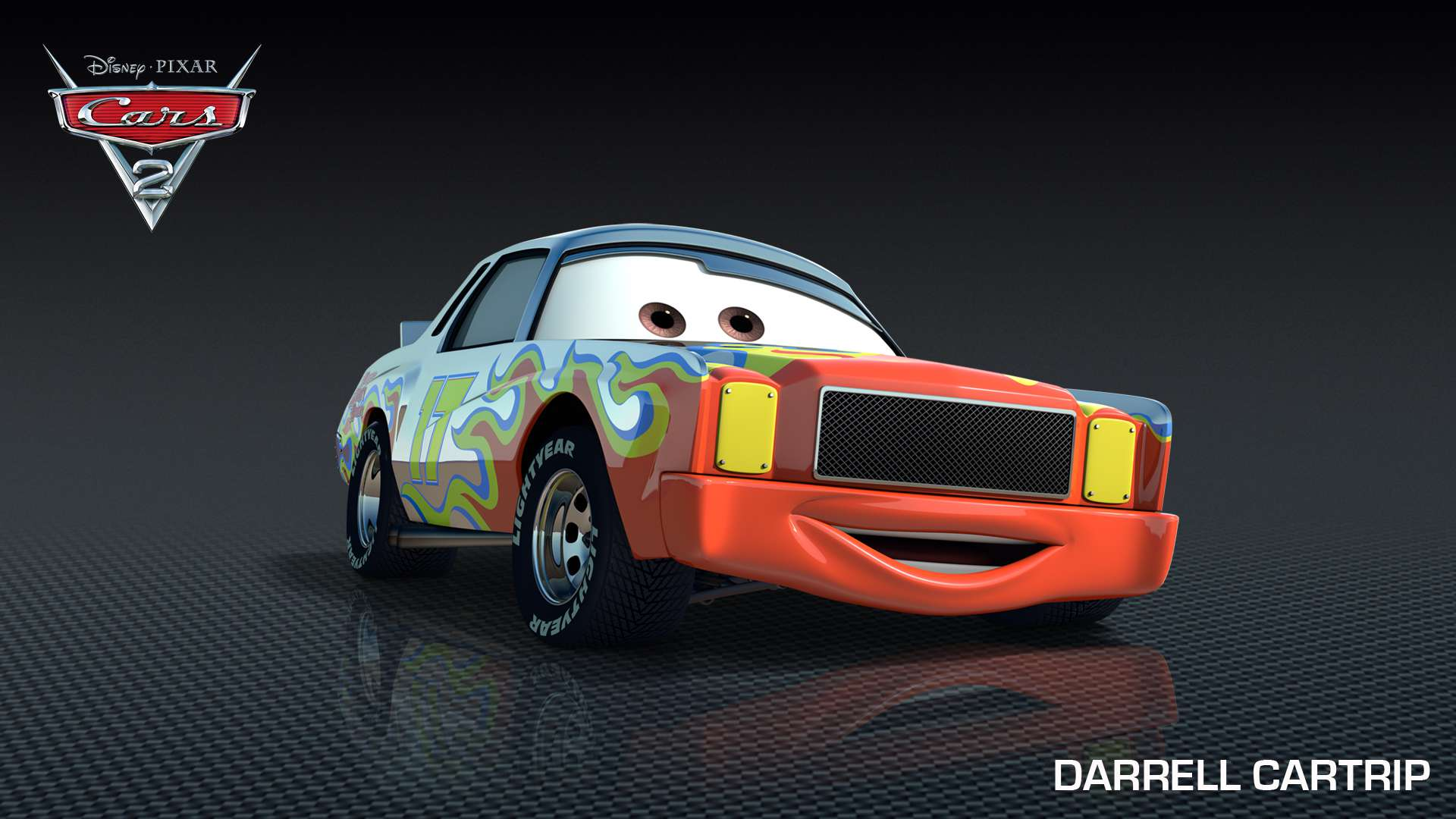 Cars 2 Characters Characters In Disney Pixar Cars 2