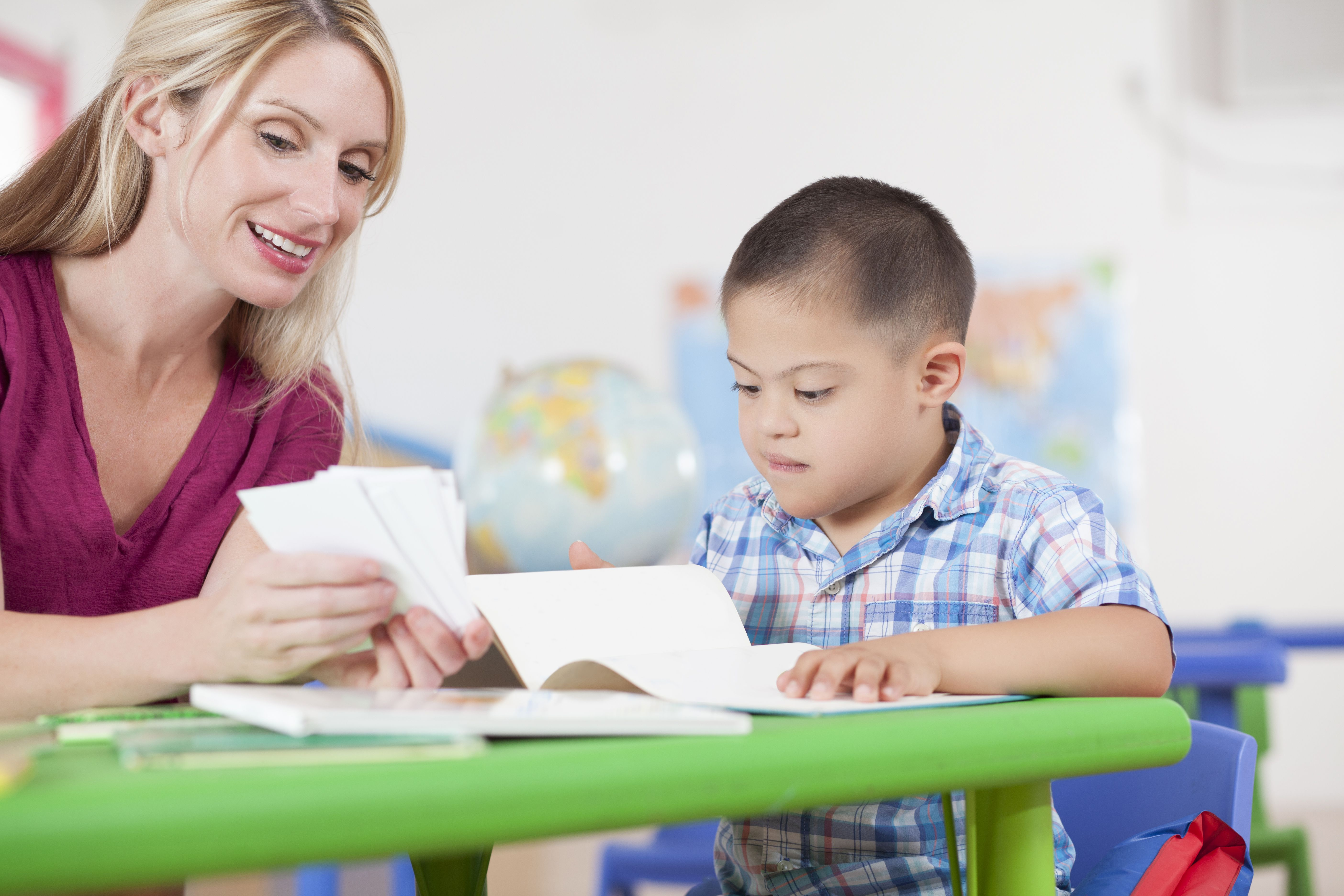 Collaborative Teaching For Special Education ~ Special education in collaborative classrooms