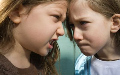 Sibling Bullying Effects and Consequences
