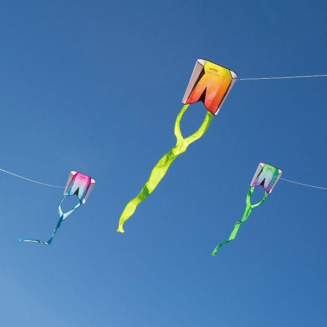 Prism Kites Pocket Flyer Kite