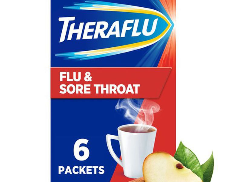 The 9 Best Sore Throat Medicines of 2020