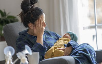 Tylenol During Breastfeeding