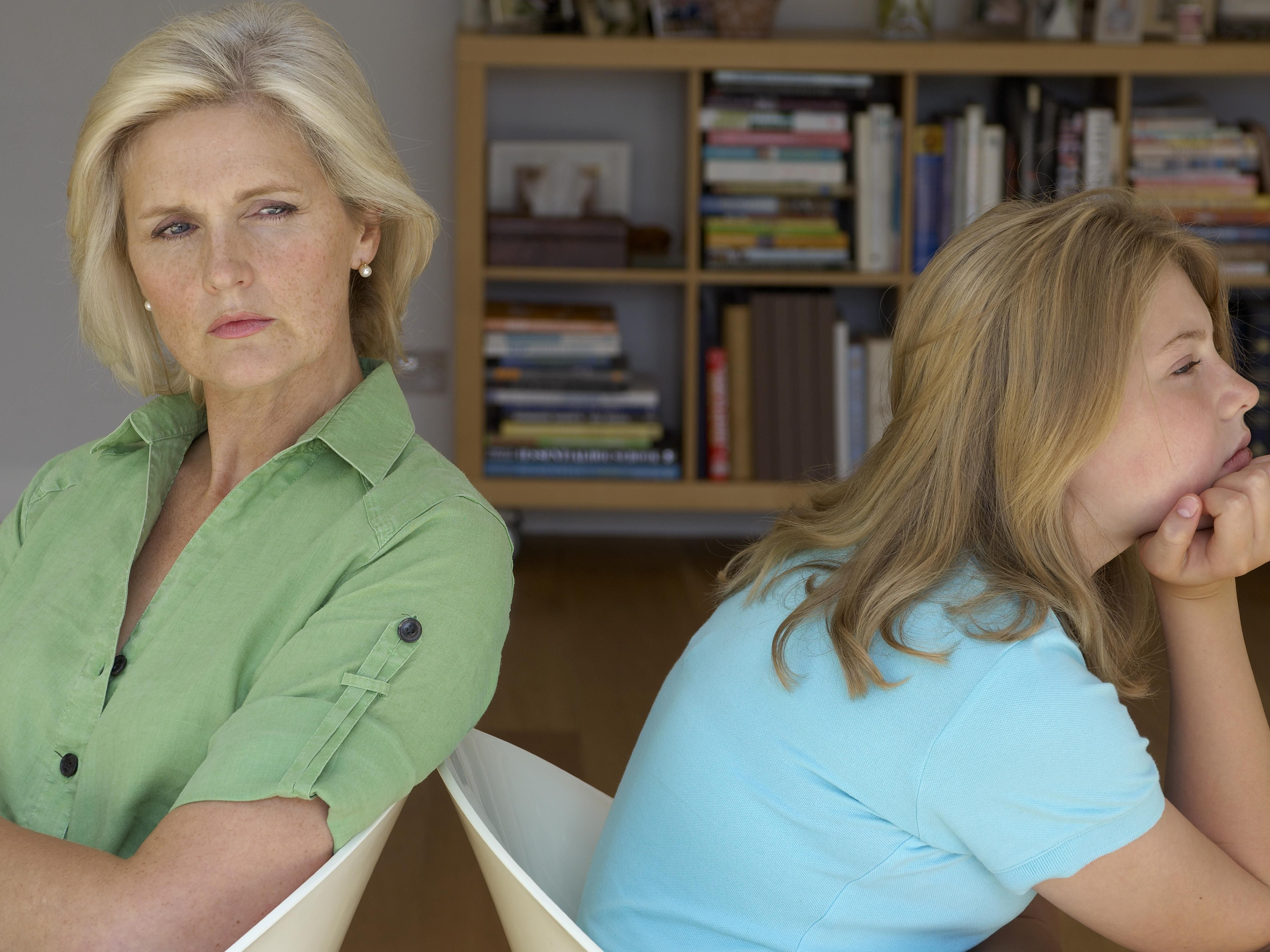 How To Use Tough Love When Parenting Troubled Teens