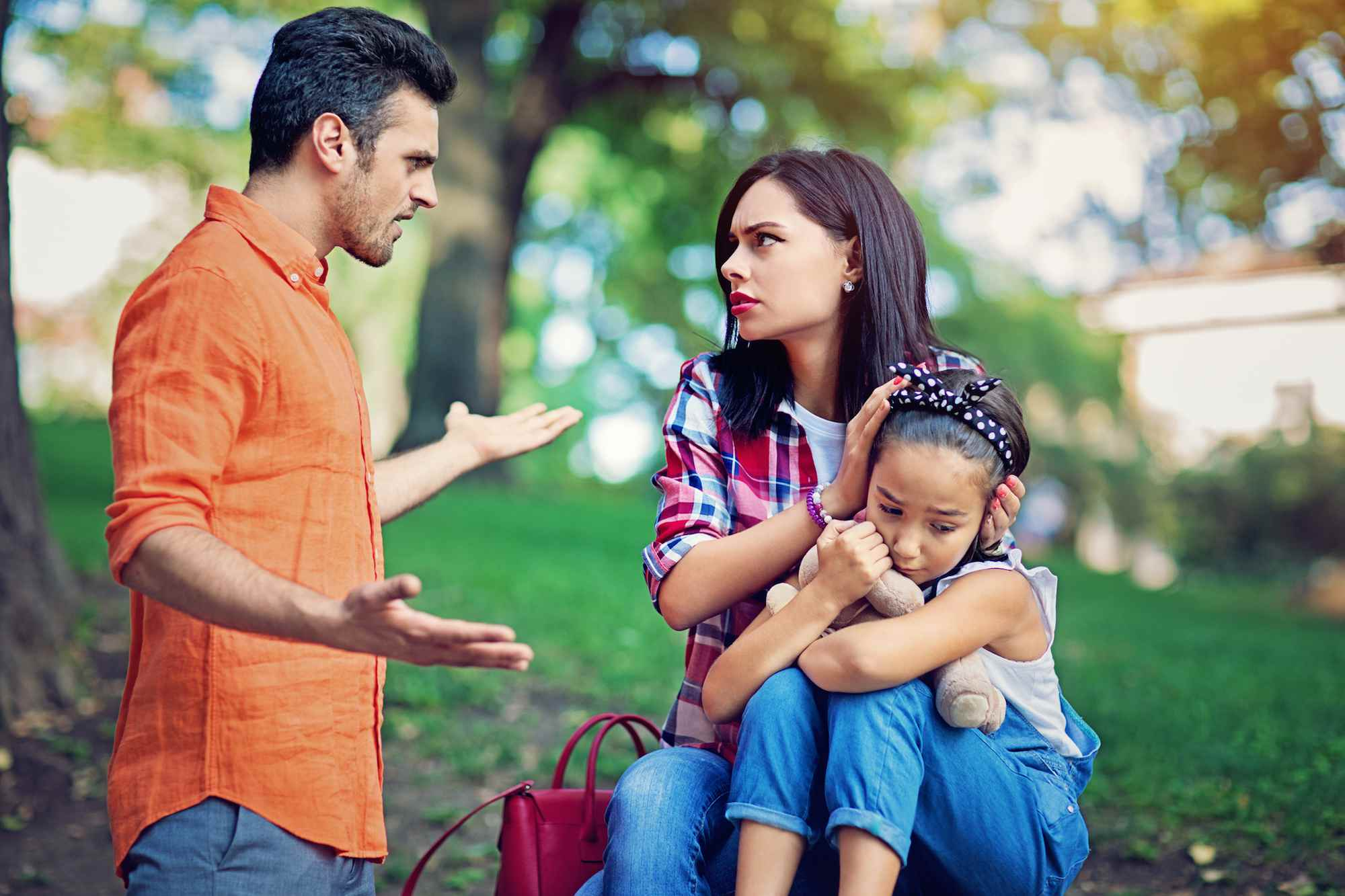 Solve Your Worst Co Parenting Conflicts