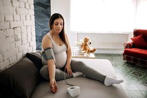 HTN in Pregnancy