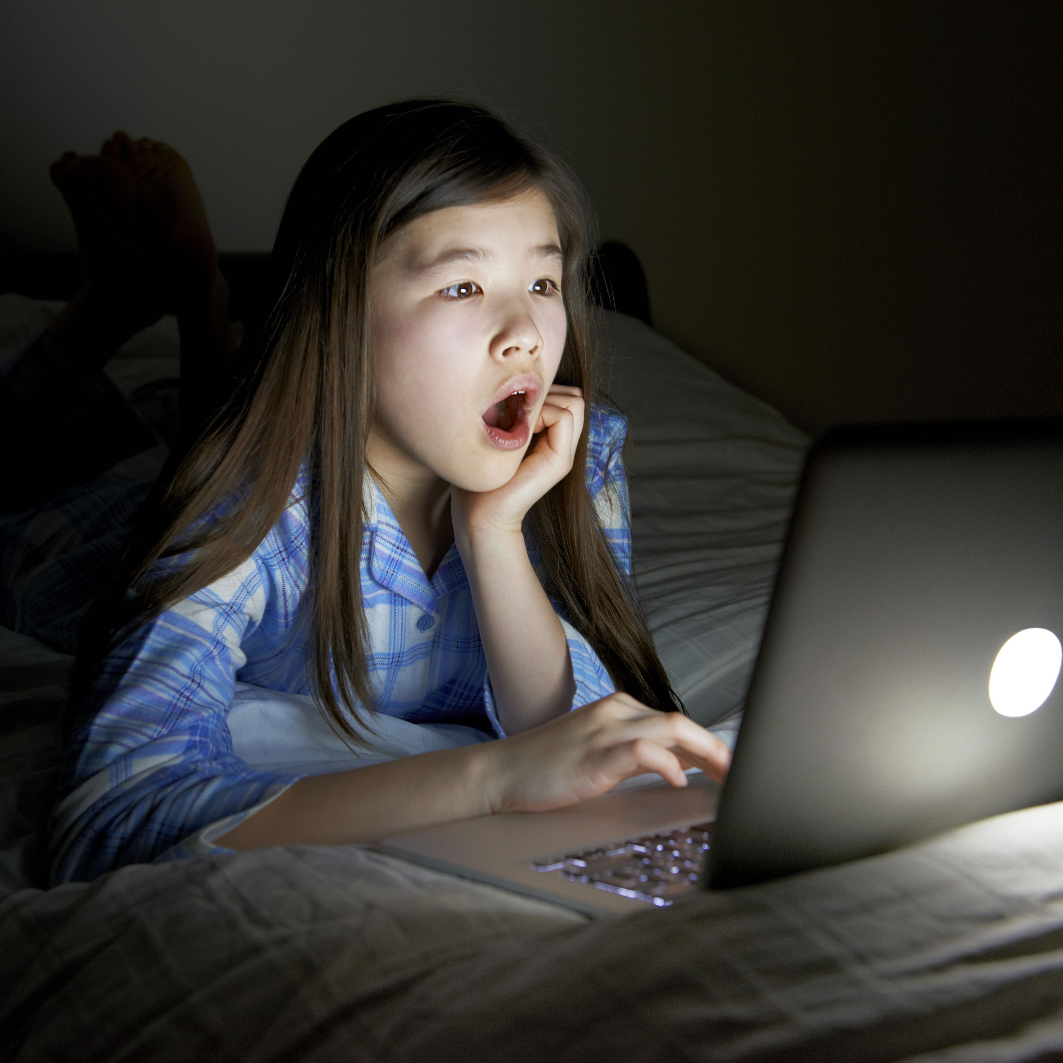 Parental Controls for the Internet and Cell Phones