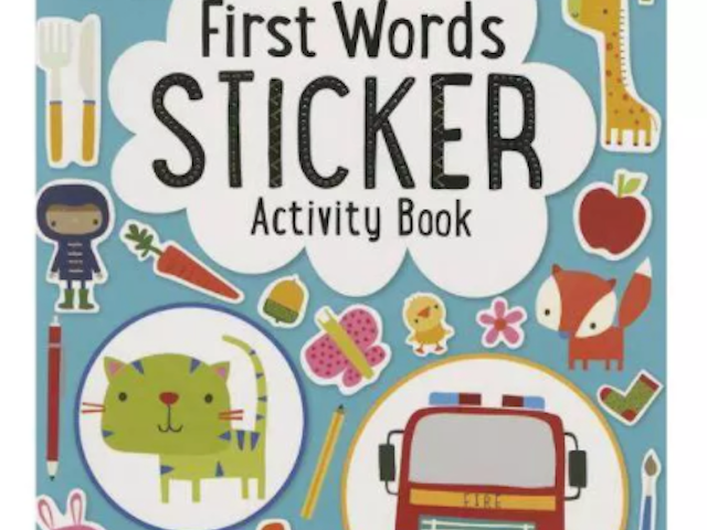The 11 Best Kids Activity Book Of 2021