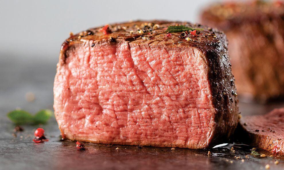 Omaha Steaks Butcher's Cut Assortment