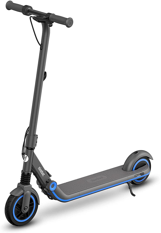Segway Ninebot Electric Kick Scooter