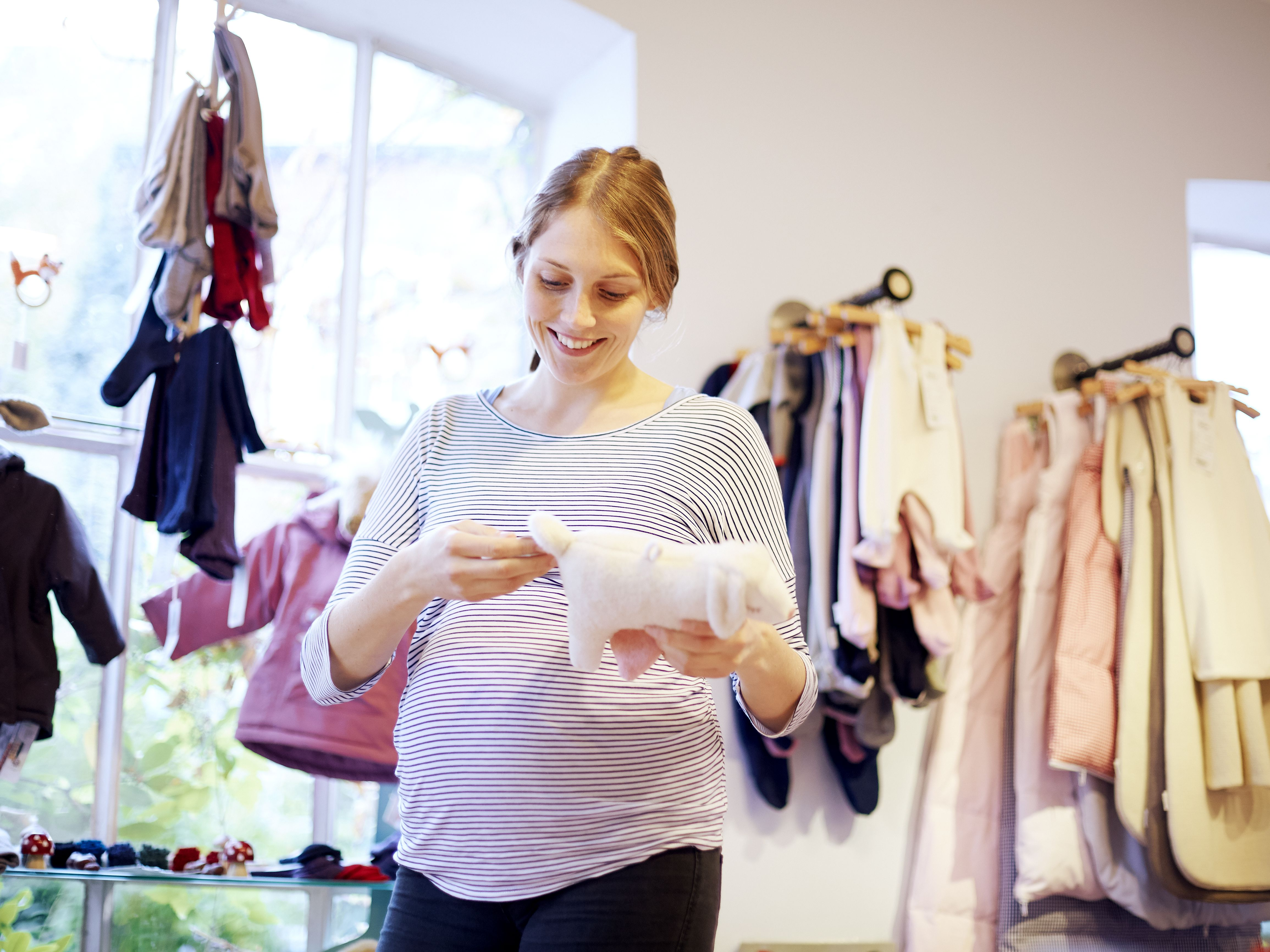 10 Ways To Get Free Baby Stuff Right Now