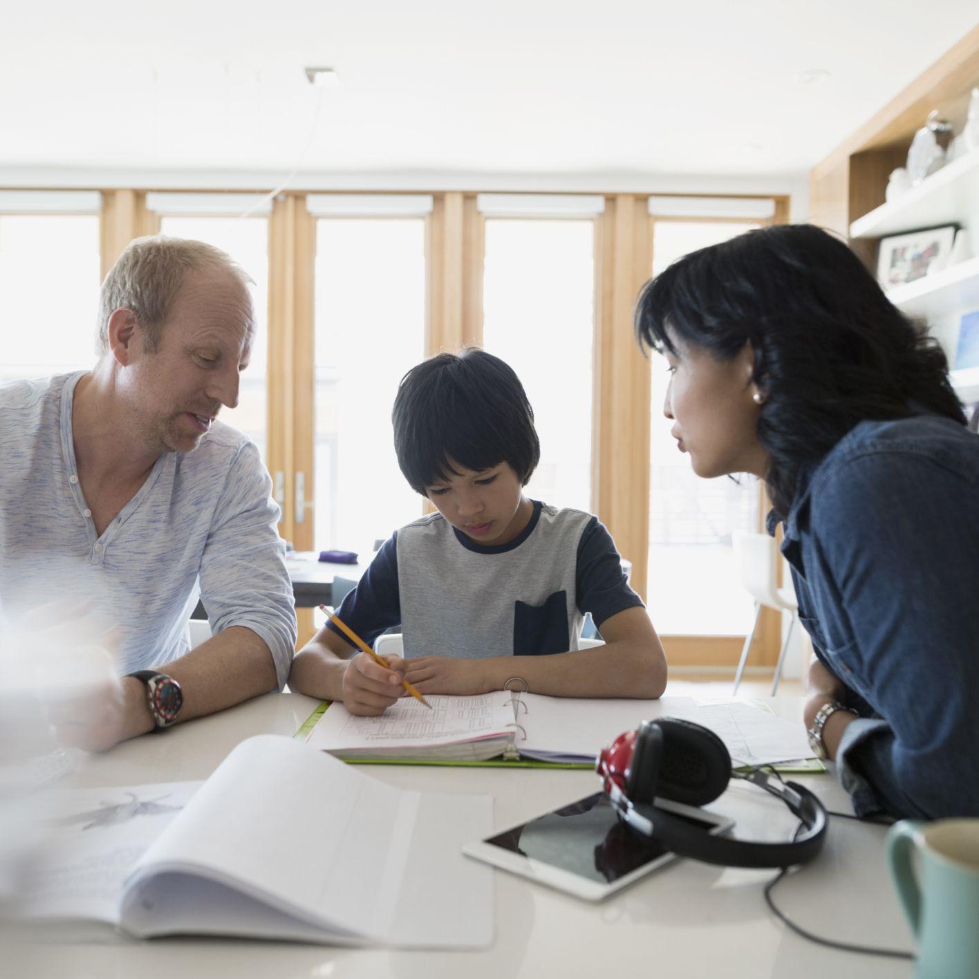 Life Skills Your Discipline Should Teach Your Kids