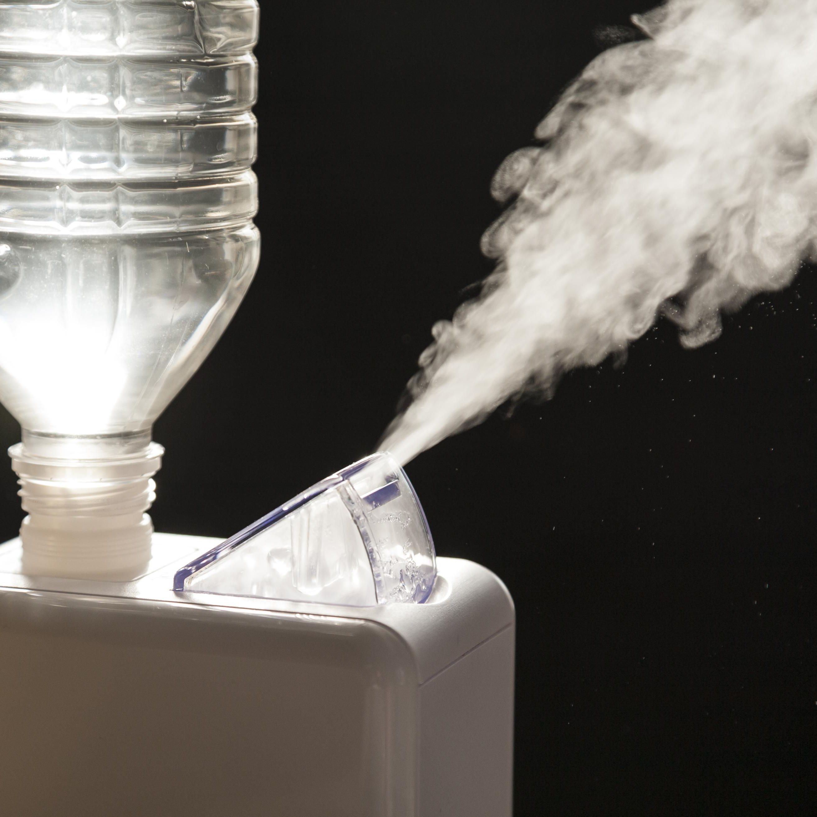 Choosing The Right Humidifier Or Vaporizer For Children