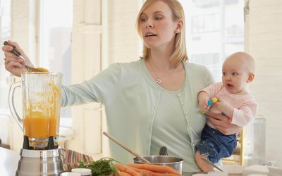 Is Cereal A Good First Solid Food For Your Baby