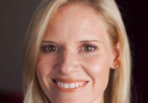 Elizabeth Scott, MS