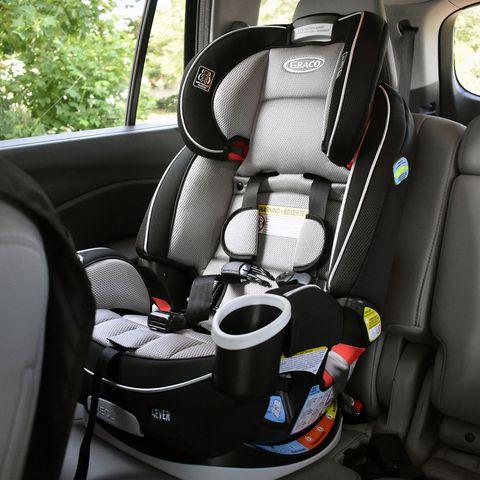 Graco 4ever 4 In 1 Convertible Car Seat, Graco 4ever Convertible Car Seat