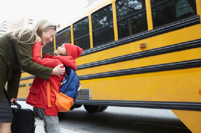 12 Questions to Ask About Your Child's School Bus Ride