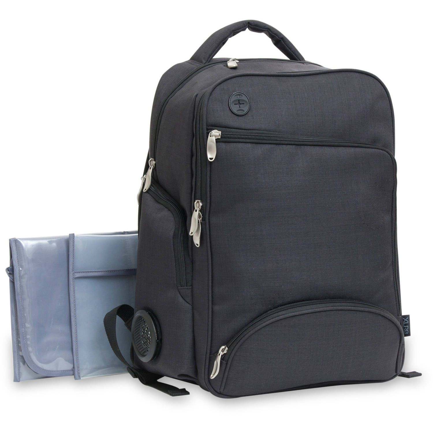 f6e82930a59f The 8 Best Backpack Diaper Bags of 2019
