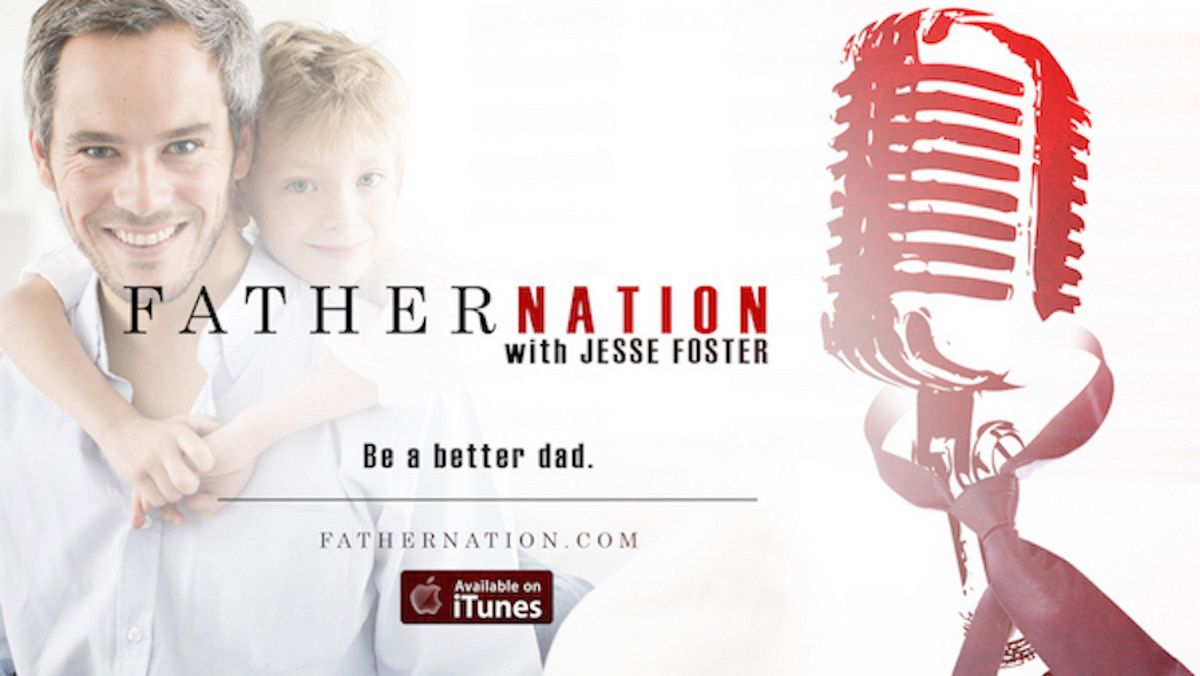 Father Nation Podcast