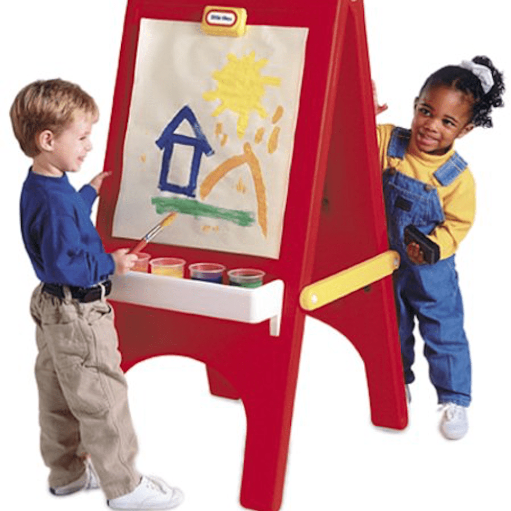 Little Tikes Easel for Two