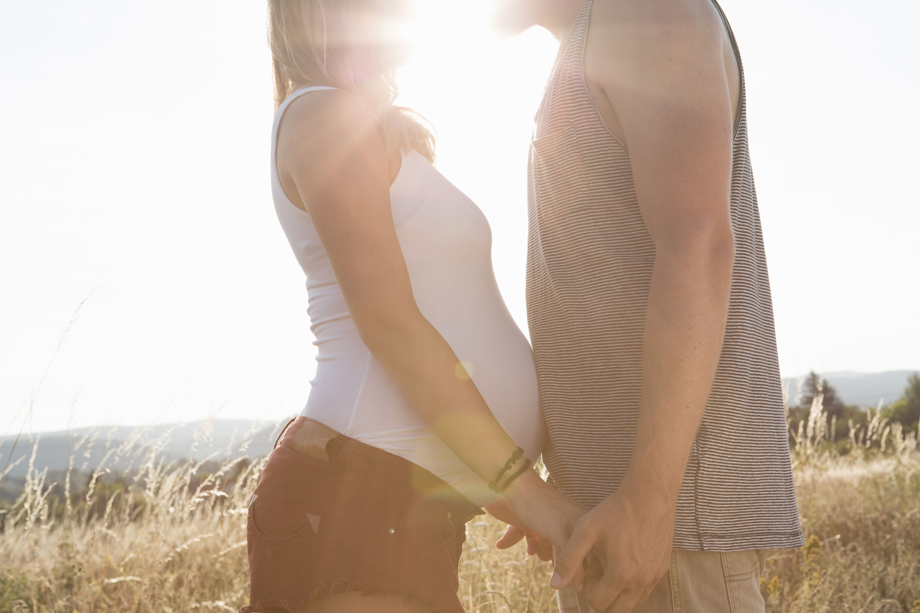 Dating scan after ivf