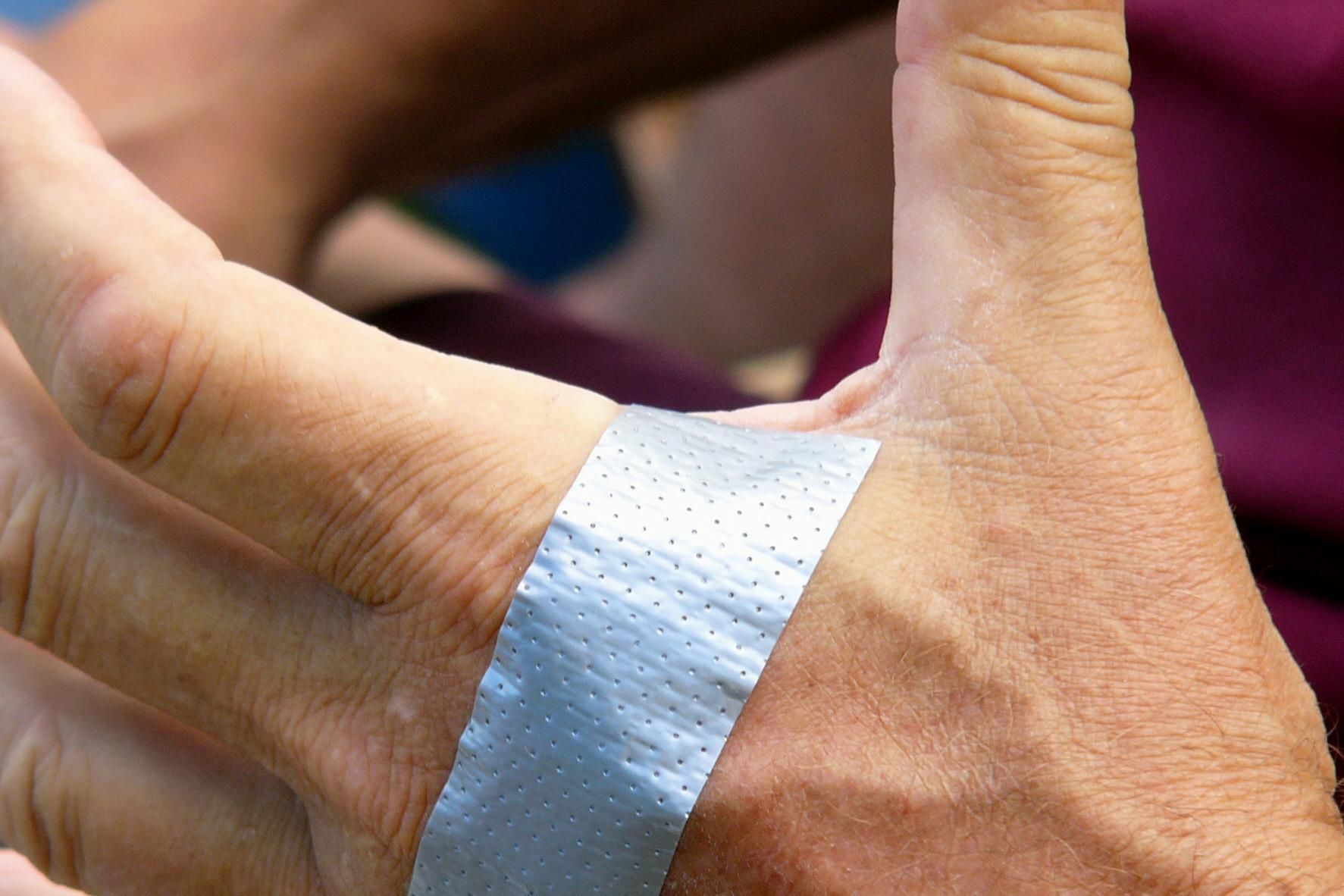 Using Duct Tape To Get Rid Of Warts