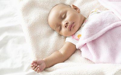 Ferber Method Getting Kids To Sleep Through The Night