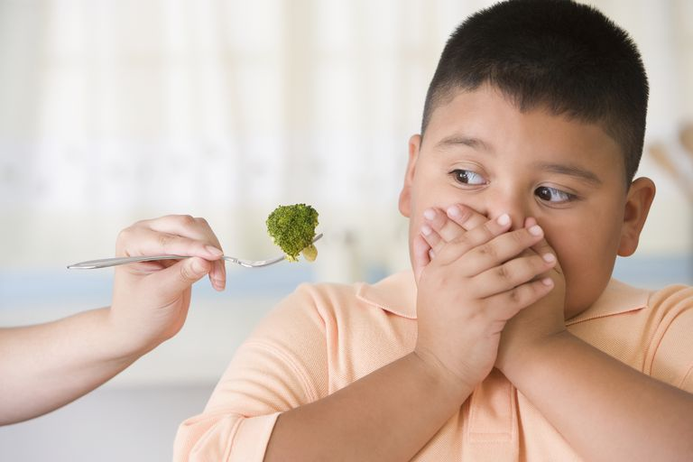 Picky Eating In Children Linked To >> How To Avoid Power Struggles With Picky Eaters
