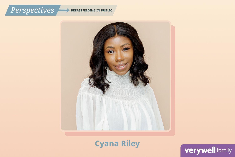 Cyana Riley