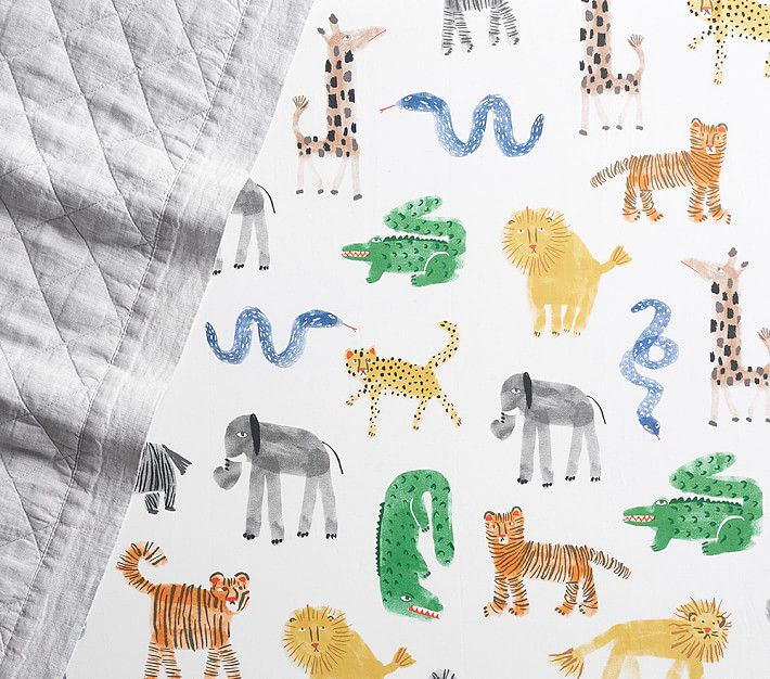 The 8 Best Crib Sheets Of 2019
