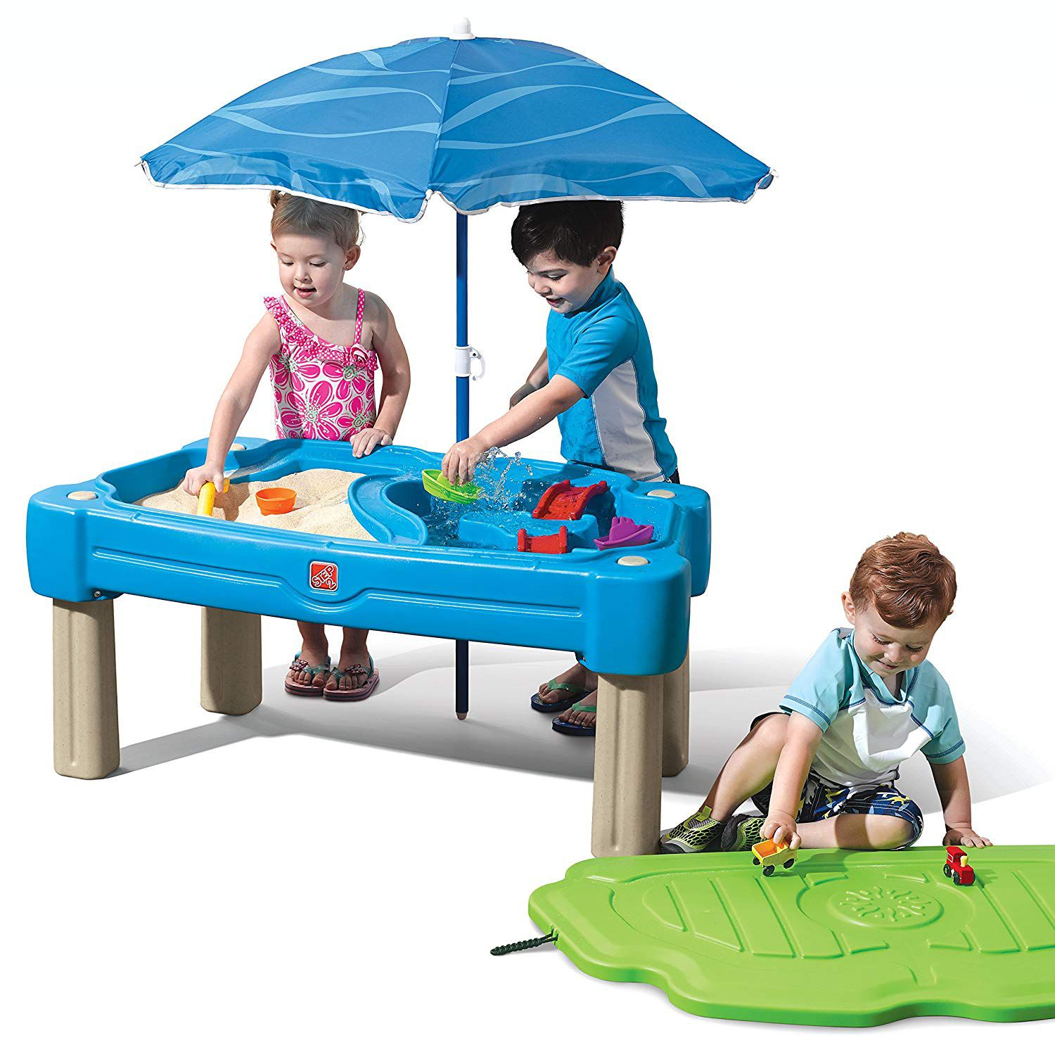The 9 Best Outdoor Toys For Toddlers Of 2021
