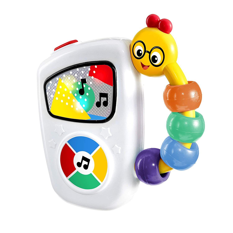 Baby Einstein Take Along Musical Tunes Toy