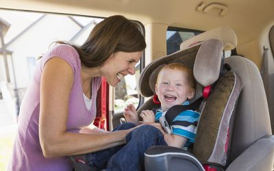 What To Do With Used Car Seats >> Are Used Car Seats Safe For Baby