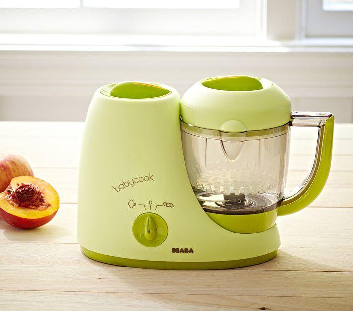 Beaba Babycook Baby Food Maker