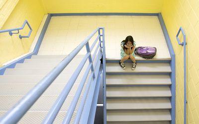 8 Ways to Avoid Bullies at School