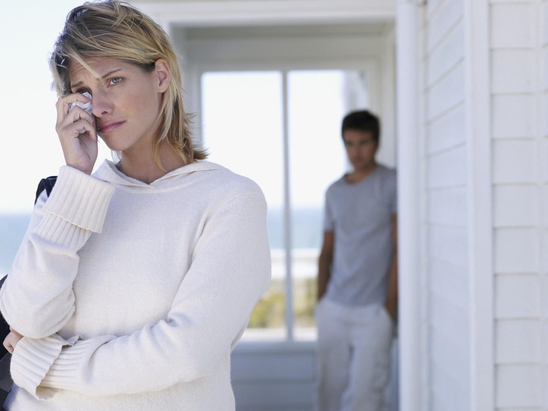 Tips for Men Whose Partner Has Had a Miscarriage