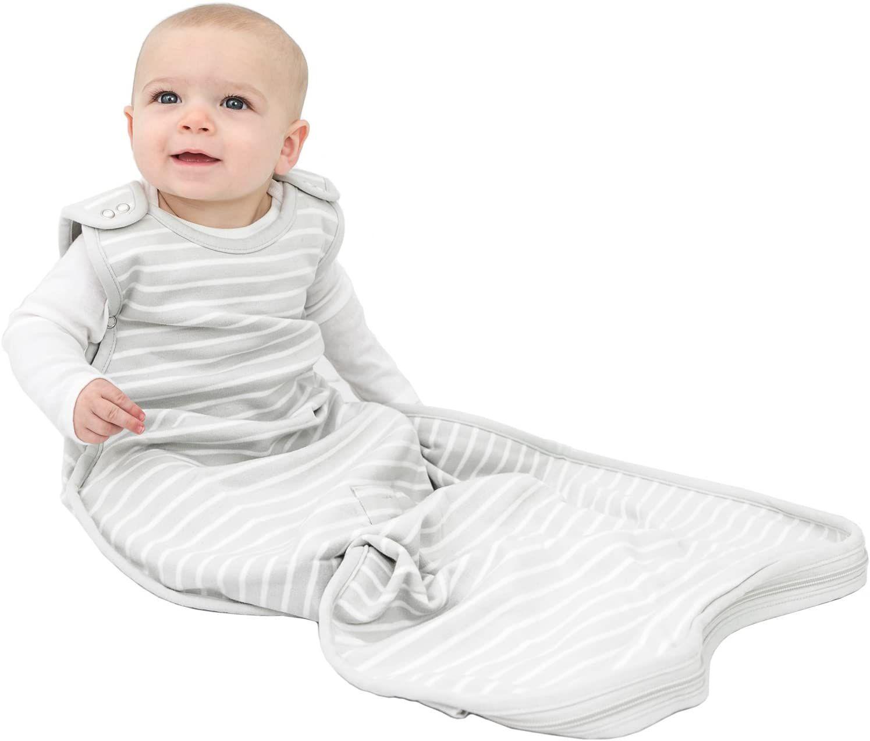 Woolino 4 Season Ultimate Baby Sleep Bag Sack