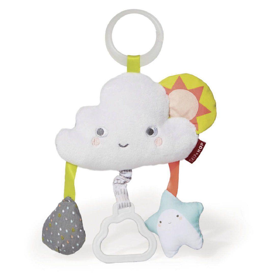 Skip Hop Baby Stroller Toy